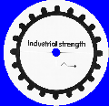 Industrial Strength 70