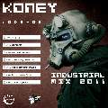 Industrial Mix 2011