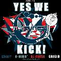 Yes We Kick!